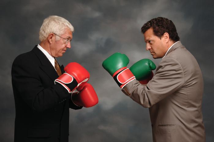 9c9e4a08c62 Оценка Вашего поведения на деловых переговорах